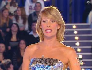 Alessia Marcuzzi dans Grande Fratello - 12/01/09 - 09