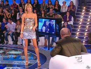 Alessia Marcuzzi dans Grande Fratello - 12/01/09 - 11