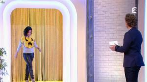 Alizée dans Comment Ca Va Bien - 04/11/14 - 01