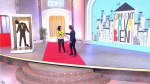 Alizée dans Comment Ca Va Bien - 04/11/14 - 03