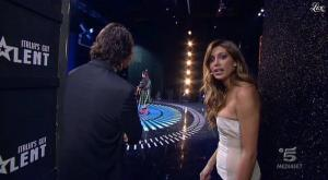 Belen Rodriguez dans Italia s Got Talent - 21/01/12 - 06