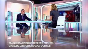 Caroline Roux dans C Politique - 05/10/14 - 020
