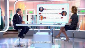 Caroline Roux dans C Politique - 05/10/14 - 039