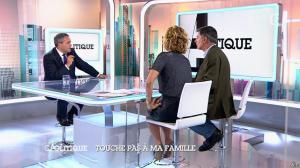 Caroline Roux dans C Politique - 05/10/14 - 083