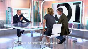 Caroline Roux dans C Politique - 05/10/14 - 086