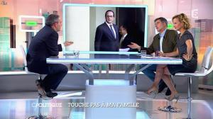 Caroline Roux dans C Politique - 05/10/14 - 093