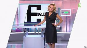 Caroline Roux dans C Politique - 07/09/14 - 01