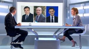 Caroline Roux dans C Politique - 08/12/13 - 14