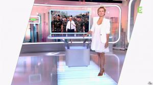 Caroline Roux dans C Politique - 12/10/14 - 01