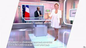 Caroline Roux dans C Politique - 12/10/14 - 03