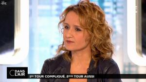 Caroline Roux dans C dans l Air - 24/03/14 - 05