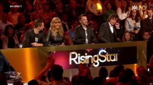 Cathy Guetta dans Rising Star - 16/10/14 - 03