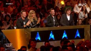 Cathy Guetta dans Rising Star - 16/10/14 - 09