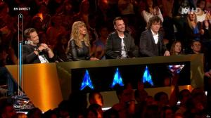 Cathy Guetta dans Rising Star - 16/10/14 - 19
