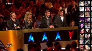 Cathy Guetta dans Rising Star - 16/10/14 - 20