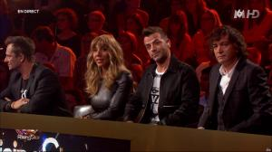 Cathy Guetta dans Rising Star - 16/10/14 - 21