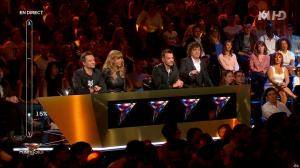 Cathy Guetta dans Rising Star - 16/10/14 - 25