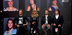 Cathy Guetta dans Rising Star - 16/10/14 - 26