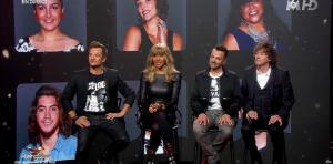 Cathy Guetta dans Rising Star - 16/10/14 - 27