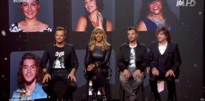 Cathy Guetta dans Rising Star - 16/10/14 - 28