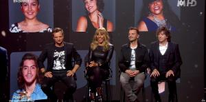 Cathy Guetta dans Rising Star - 16/10/14 - 29