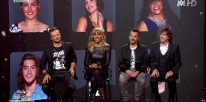 Cathy Guetta dans Rising Star - 16/10/14 - 30