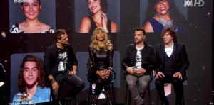 Cathy Guetta dans Rising Star - 16/10/14 - 32