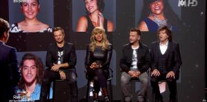 Cathy Guetta dans Rising Star - 16/10/14 - 33