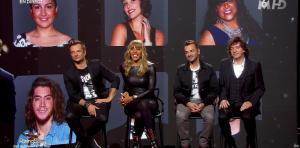 Cathy Guetta dans Rising Star - 16/10/14 - 34