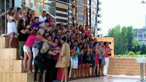 Céline Dion dans L Ete Indien - 02/08/14 - 01