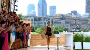 Céline Dion dans L Ete Indien - 02/08/14 - 02