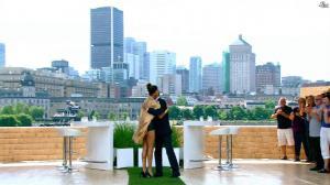 Céline Dion dans L Ete Indien - 02/08/14 - 03