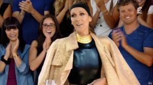 Céline Dion dans L Ete Indien - 02/08/14 - 05