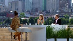 Céline Dion dans L Ete Indien - 02/08/14 - 08