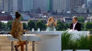 Céline Dion dans L Ete Indien - 02/08/14 - 09