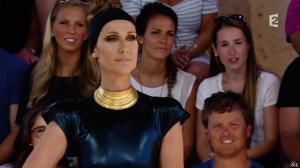 Céline Dion dans L Ete Indien - 02/08/14 - 11