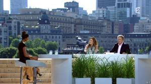 Céline Dion dans L Ete Indien - 02/08/14 - 19