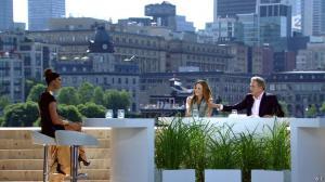 Céline Dion dans L Ete Indien - 02/08/14 - 20