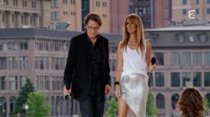 Céline Dion dans L Ete Indien - 02/08/14 - 23