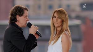 Céline Dion dans L Ete Indien - 02/08/14 - 25