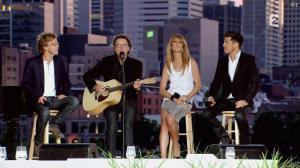 Céline Dion dans L Ete Indien - 02/08/14 - 28