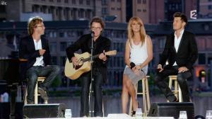 Céline Dion dans L Ete Indien - 02/08/14 - 29