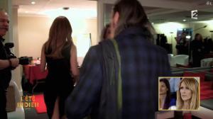Céline Dion dans L Ete Indien - 02/08/14 - 32