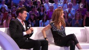Céline Dion dans L Ete Indien - 02/08/14 - 37
