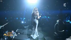 Céline Dion dans L Ete Indien - 02/08/14 - 39
