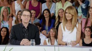 Céline Dion dans L Ete Indien - 02/08/14 - 40