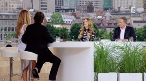 Céline Dion dans L Ete Indien - 02/08/14 - 41