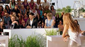 Céline Dion dans L Ete Indien - 02/08/14 - 44