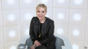 Dido dans le Grand Journal de Canal Plus - 21/03/13 - 02