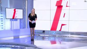 France Pierron dans Menu Sport - 03/11/14 - 01